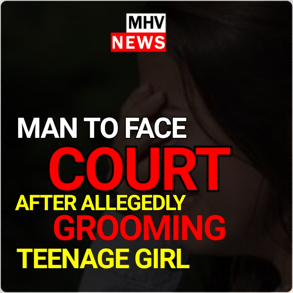 Woy Woy man to face court today after allegedly grooming teenage girl