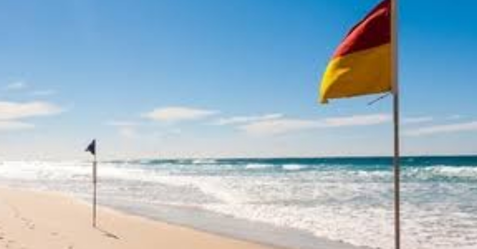 TWO SURFERS DIE IN SEPARATE INCIDENTS ON EASTER SUNDAY