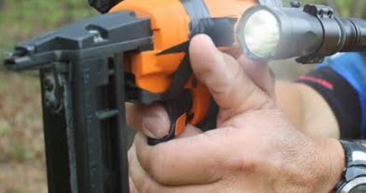ALLEGED NAIL GUN SHOOTING DURING ROAD RAGE INCIDENT NEAR CESSNOCK