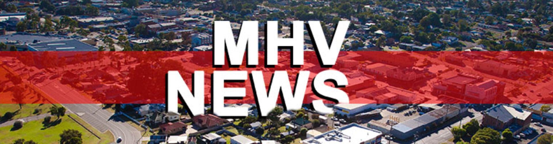MHV NEWS